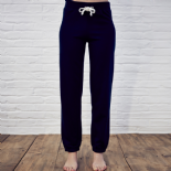 Girlie Cuffed Sweatpants AWDis JH076